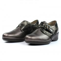 Zapato sport de plantilla extraible.1662