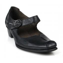 zapatos cómodos de mujer .x002
