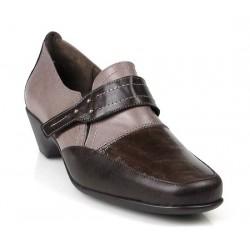 zapatos beige sport.1106