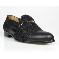 zapatos con tacón bajo.20