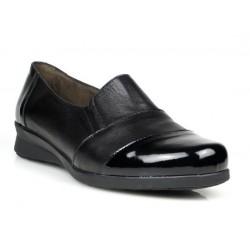 zapatos de mujer con cuña.302
