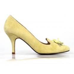 salones amarillos de ante. gr2