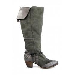 botas grises de ante .pr11