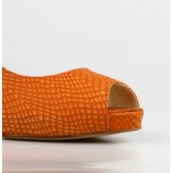 salones destalonados naranjas 8182