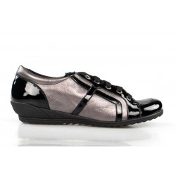 zapato deportivo cobre. x241