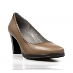 zapatos de mujer taupe .149