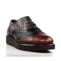 zapatos ingleses multicolor .30196