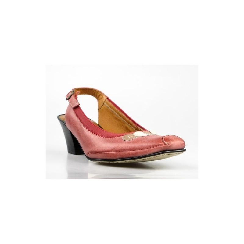 zapatos destalonados rojos.ps10