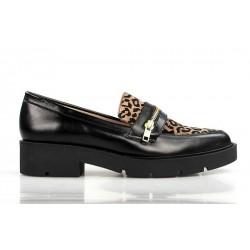 zapatos de suela gruesa.15221