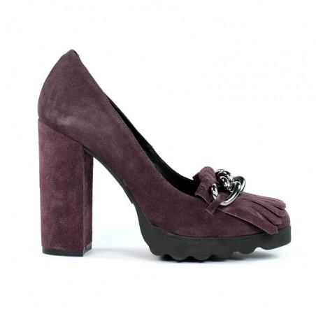 Zapatos de tacón alto .hz17