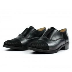 Zapatos masculinos mujer piel .60758
