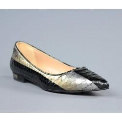 Zapatos pitón planos.pt12