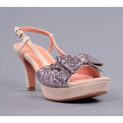 Sandalias glitter.svv13