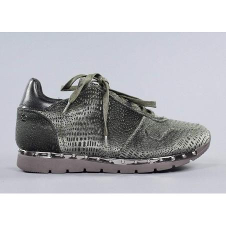 Sneakers xti verdes.xt5