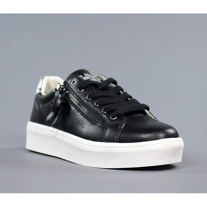 Zapatillas negras refresh.zr5