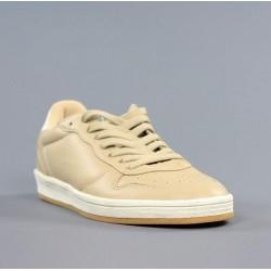 Zapatillas beige b3d.zb2