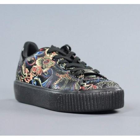 Zapatillas estampadas b3d.zb5