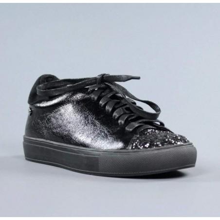 Zapatos negros xti.zxt8