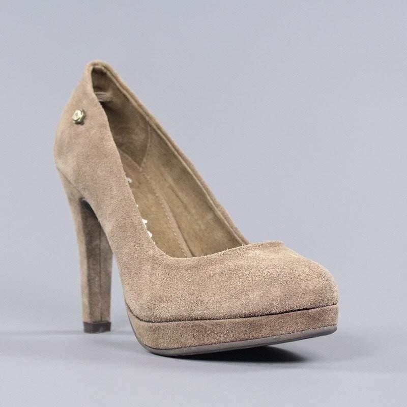 Zapatos tacón xti.t2