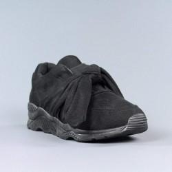 Zapato macro lazo xti.000