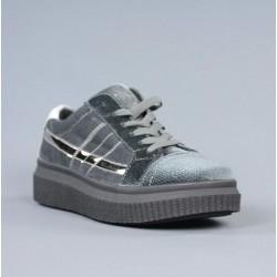 Zapatos grises xti.psx8