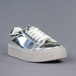 Xti zapatillas plata.psx30