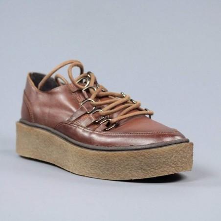 Carmela zapatos cordones.,zc6