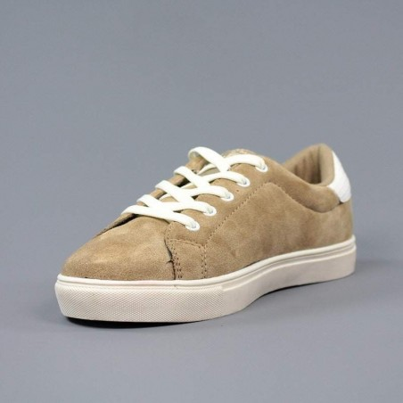 Zapatillas refresh beige .zc13