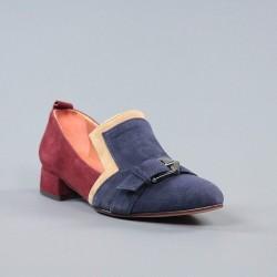 Zapato multicolor.svz8
