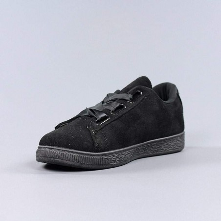 Zapatillas cordones xti.psx35