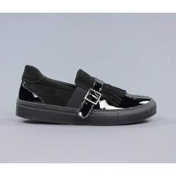 Zapatos negros .ds4