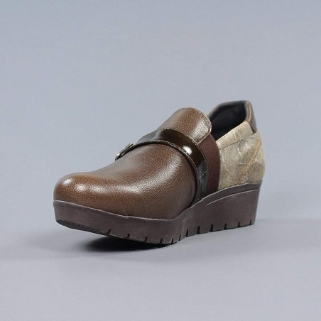 Zapato plantilla extraible.ds7