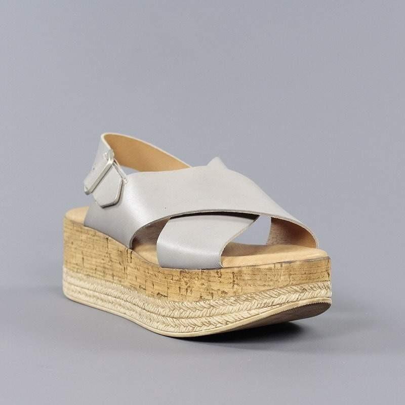028b10273d comprar sandalias de mujer baratas de piel carmela con cuña