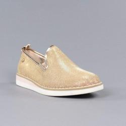Zapato tornasolado xti. xv37