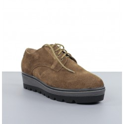 Blucher camel carmela.ps131
