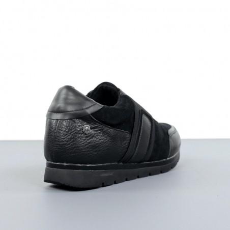Carmela zapato negro.66384