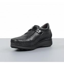 Zapato cómodos elásticos.20ar3.