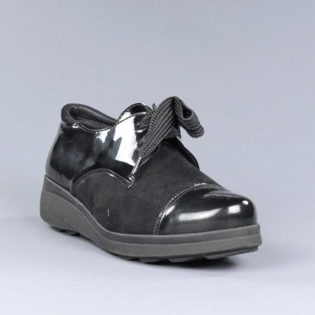 Zapato plantilla extraible.20de1