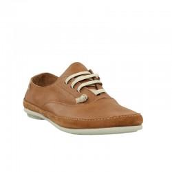 Zapato piel blanda...