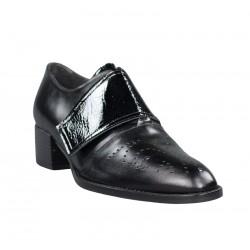 Zapateria onmline zapatos de velcro negros