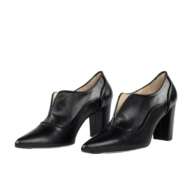 Zapatos mujer pago contrarembolso abotinados