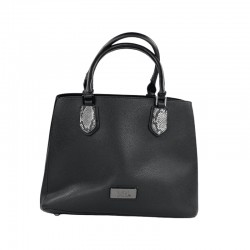 Xti outlet bolso negro