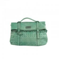 Tiendas online bolsos xti verdes turquesa