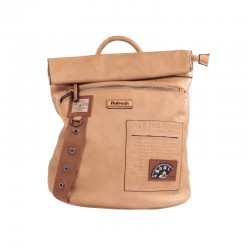 Comprar mochilas outlet refresh camel