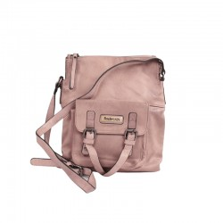 Bolso refresh rosa asa larga