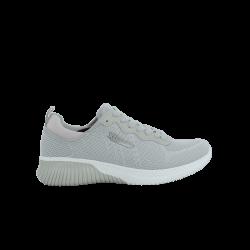 outlet zapatillas xti baratas grises elásticas