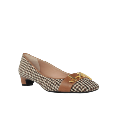 Zapatos mujer tejido Hannibal laguna