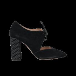 Zapatos piel mujer tacones altos