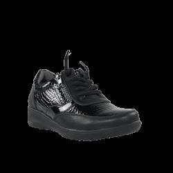 Flex pies zapatos cuña .1114